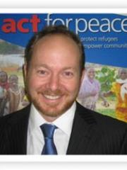 Photo of Mr Alistair Gee