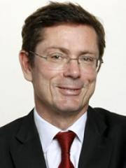 Photo of Special Advisor Ivan Simonovic