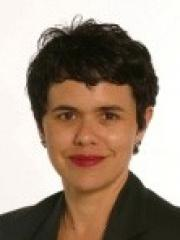 Photo of Professor Jennifer Welsh