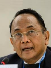 Photo of Makarim Wibisono