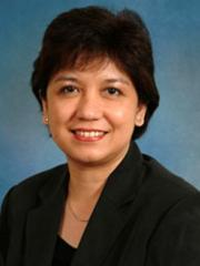 Photo of Dr Mely Caballero-Anthony