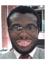 Photo of PhD Researcher Obinna Ifediora