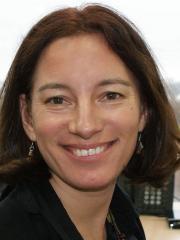 Photo of PhD Researcher Rebecca Barber