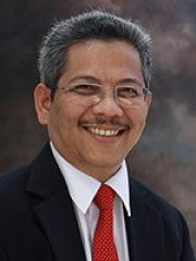 Photo of His Excellency Dr Rizal Sukma