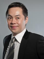 Photo of Mr Edmund Bon Tai Soon