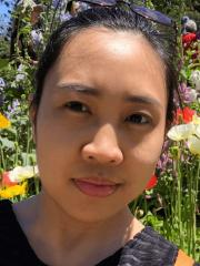 Photo of PhD Researcher Hanh Dinh Thi Hong