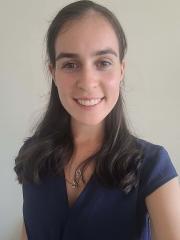 Photo of PhD Researcher Jessica McDonald