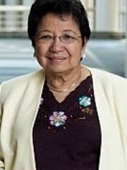 Photo of Loretta Ann P. Rosales