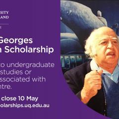 UQ George Georges Scholarship