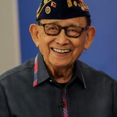 Photo of Fidel Ramos