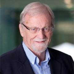 Photo of Professor the Hon. Gareth Evans
