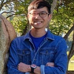 Photo of PhD Researcher Nengzheng Shi
