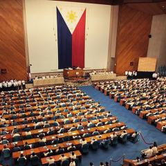 Philippines House of Representatives