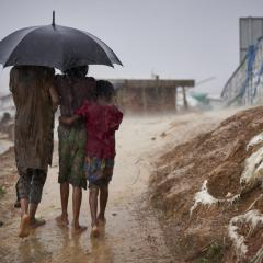 Atrocities in Myanmar