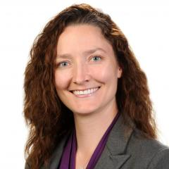 Photo of Research Fellow Dr Shannon Zimmerman