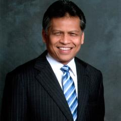Photo of Dr Surin Pitsuwan