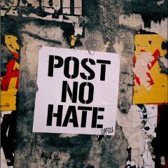 Regulate Hate Speech