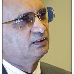 Photo of Professor Ramesh Thakur