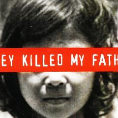 First They Killed My Father screening
